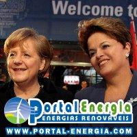 Brasil e Alemanha criam parcerias em Energias Renováveis