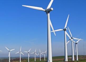 Parque eólico - Energia Eólica