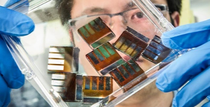 Mineral Perovskita pode baixar preço dos painéis solares fotovoltaicos