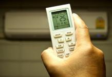 Como poupar energia com o ar-condicionado
