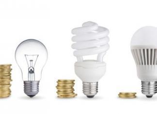 Como poupar energia e dinheiro em iluminação