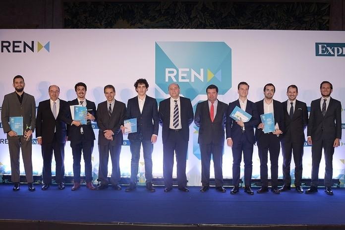 Prémio REN2018 - Turbina Eólica Offshore