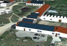 Projeto eficiência energética herdade freixo do meio