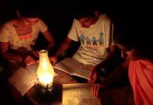 Mundo tem um milhão de pessoas sem acesso a eletricidade