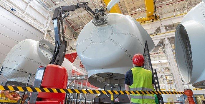 Siemens Gamesa Offshore 10 MW