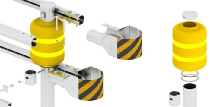 Sistema ETI Roller System