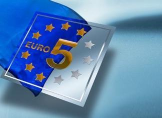 Sistema e norma Euro5
