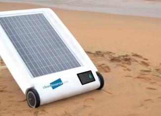 solar-desolenator