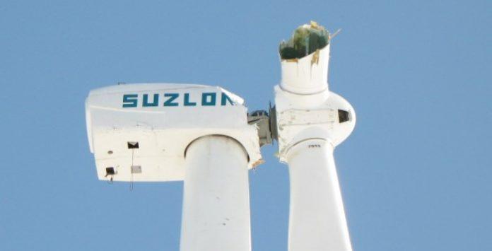 suzlon-blades-failure
