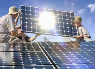 Efeito flexo fotovoltaico - Células Solares