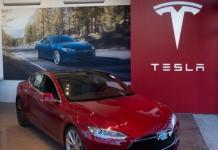 Tesla Portugal Emprego