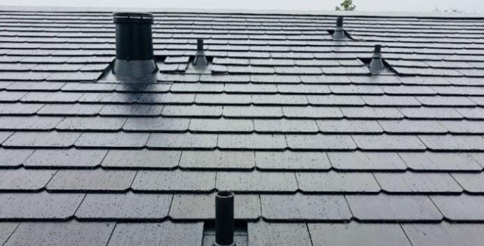 Telhado Solar - Tesla Solar Roof