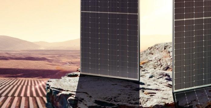 Trina Solar - Módulos Solares de 500 W