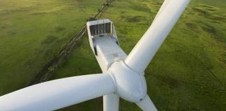 Energia Eólica - Vestas