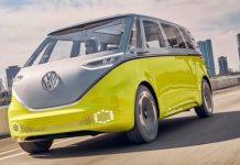 Histórico Kombi da Volkswagen vai ter versão elétrica