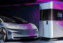 Volkswagen Carros Elétricos