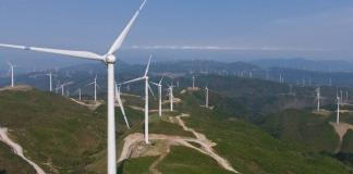 Wind Energy - China