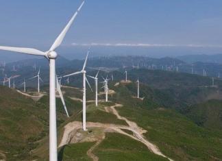 Wind Energy - China