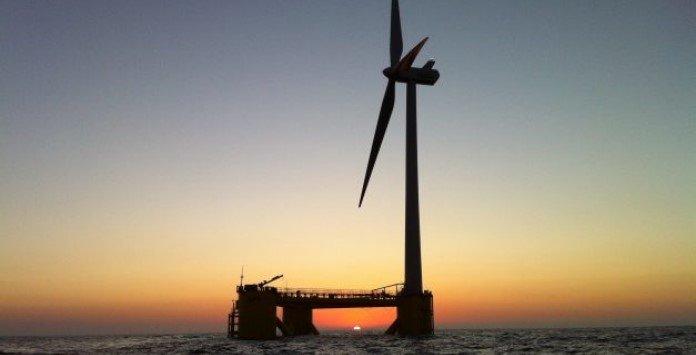 Windplus Projeto Eólico Offshore-portugues